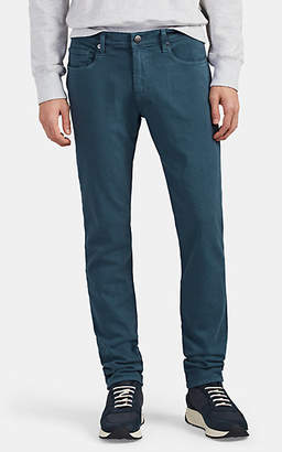 J Brand Men's Tyler Slim Jeans - Md. Blue