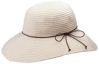 6aa7e66f8a4 Peter Grimm Karena Wide Brim Sun Hat