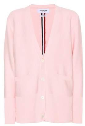 Thom Browne Cotton cardigan