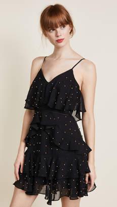 La Maison Talulah Queen of the Night Mini Dress