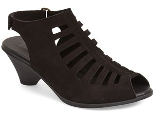 Women's Arche 'Exor' Sandal $344.95 thestylecure.com