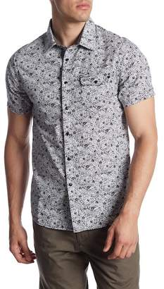 Howe Drifter Short Sleeve Regular Fit Shirt