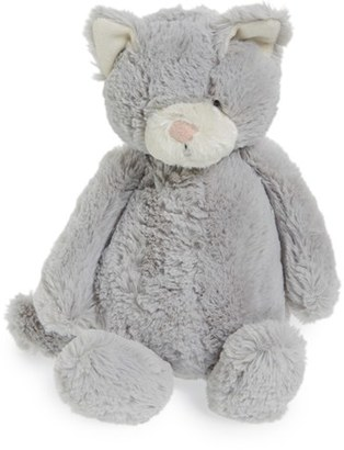 Infant Jellycat 'Medium Bashful Kitty' Stuffed Animal $22.50 thestylecure.com