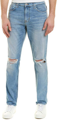 Hudson Jeans Jeans Sartor Country Blue Relaxed Skinny Leg