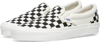 Vans OG Classic Slip On LX