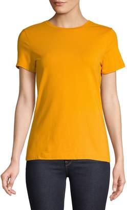 Lord & Taylor Essential Tee