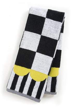 MacKenzie-Childs Courtly Check Hand Towel