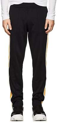 Moncler Men's Striped Jersey Track Pants
