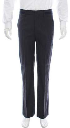 Marc Jacobs Flat Front Dress Pants