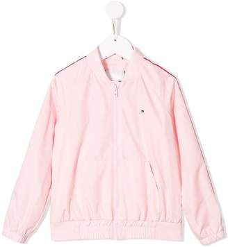 25dd243ea82f Tommy Hilfiger Girls  Outerwear - ShopStyle