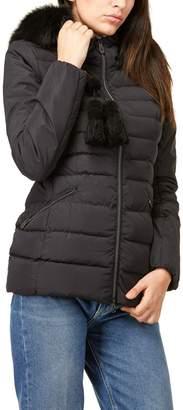 Peuterey Turmalet 02 Fur Down Jacket