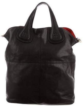Givenchy Nightingale Satchel Bag