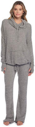 Barefoot Dreams CozyChicLite Pebble Beach Pullover