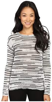 Calvin Klein Jeans 5GG Space Dye Crew Women's Sweater