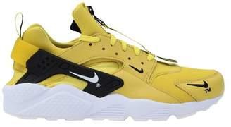 Nike HUARACHE RUN PREMIUM ZIP Low-tops & sneakers