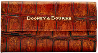 Dooney & Bourke Covington Continental Clutch