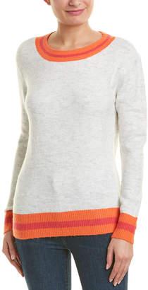 KUT from the Kloth Olga Sweater