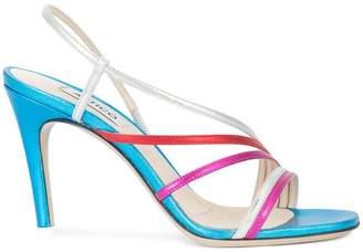 ATTICO strappy sandals