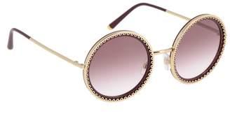 Dolce & Gabbana Glasses Sunglasses Women