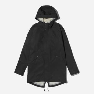 The Elements Anorak $148 thestylecure.com