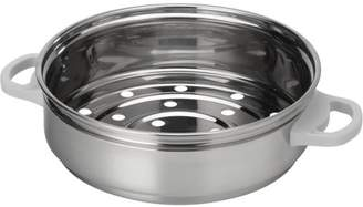 Stainless Steam Tray for Aroma Simply Stainless 14-Cup (Cooked) Rice Cooker ARC-757SG