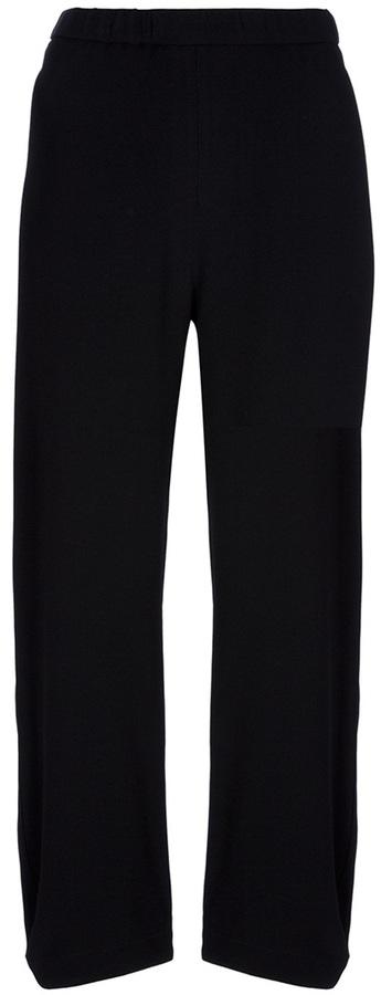 Giorgio Armani lounge trouser
