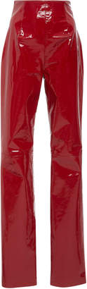 16Arlington Patent Leather Trouser
