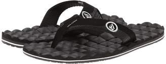 Volcom Recliner Men's Sandals