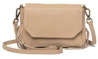 Lucky Brand Joss Leather Crossbody Bag