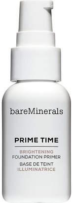 bareMinerals Bare Minerals Prime Time® Prime Time Brightening foundation primer