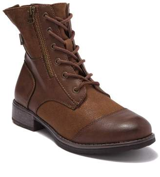 Chinese Laundry Tilley Lace-Up Boot