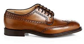 Church's Men's Thickwood Lace-Up Wingtips