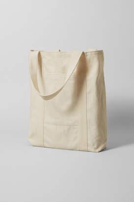 Weekday Ecru Tote Bag - Beige