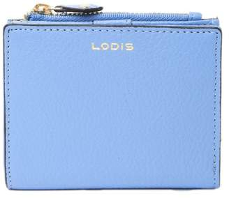 Lodis Leather French Wallet
