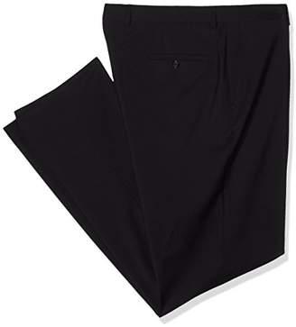 Pierre Cardin Men's Damien 72002-8 Straight Leg Suit Trousers