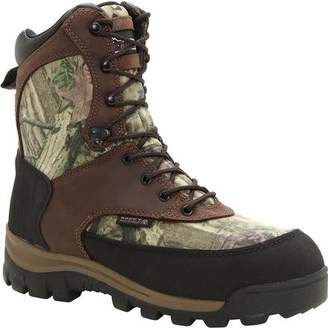 """Rocky Core Comfort 8"""" 800g Insulated Boot 800g 13 Mossy Oak Infinity"""