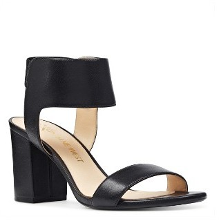 Women's Nine West Greene Ankle Cuff Sandal $89.95 thestylecure.com