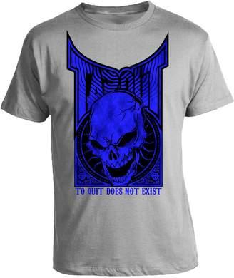 Tapout Berzerker Adult T-shirt (, Grey)