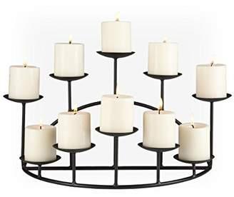 SEI Southern Enterprises 10 Candle Candelabra