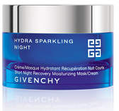 Givenchy Hydra Sparkling Short Night Recovery Moisturizing Mask/Cream 50ml
