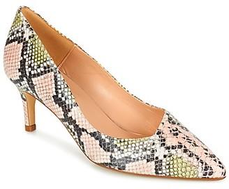 Fericelli GORGEOUS women's Heels in Pink
