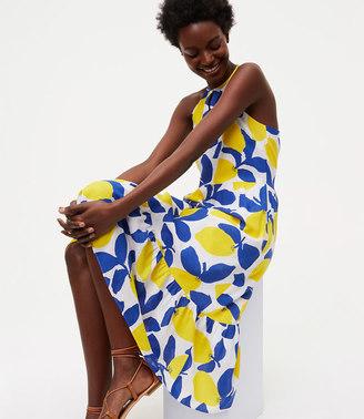 Lemonade Halter Dress $89.50 thestylecure.com