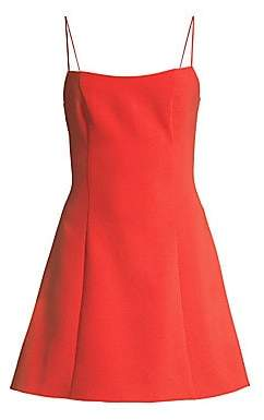 LIKELY Women's Carter Fit-&-Flare Stretch Dress