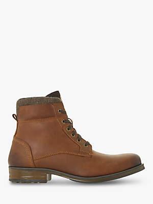 Dune Caper Work Boots