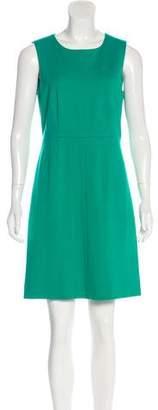 Diane von Furstenberg Carrie Sleeveless Dress w/ Tags