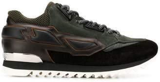 Les Hommes Disruptor sneakers