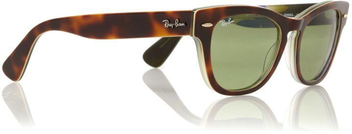 Rayban Ladies RB4169 Laramie Sunglasses