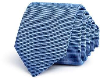 HUGO Textured Skinny Tie