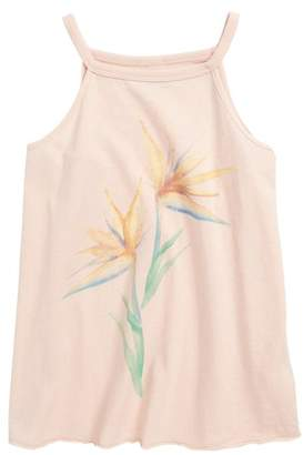 O'Neill Paradise Bloom Graphic Tank