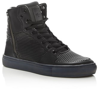 Creative Recreation Adonis High Top Sneakers $160 thestylecure.com